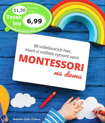 Obrázok Montessori na doma