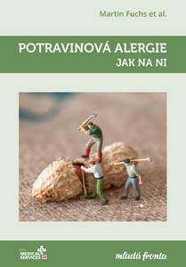 Obrázok Potravinová alergie