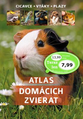 Obrázok Atlas domácich zvierat