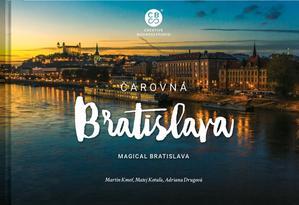 Obrázok Čarovná Bratislava