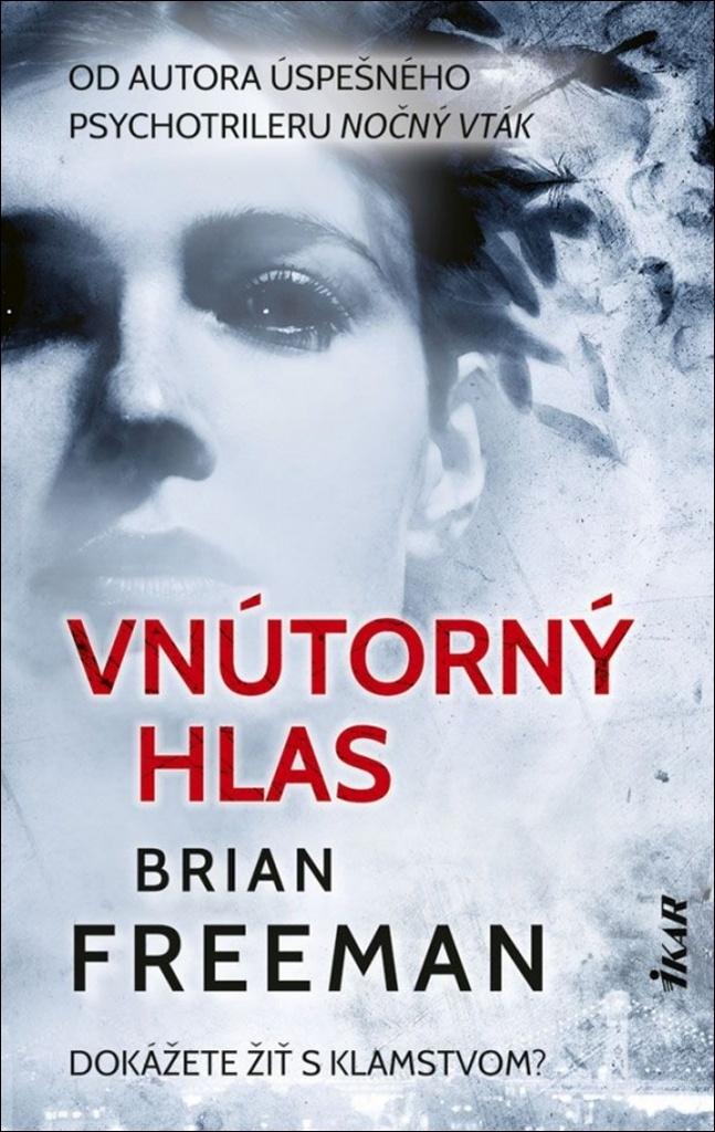 Vnútorný hlas (The Voice Inside) - Brian Freeman