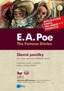 Obrázok The Famous Stories / Slavné povídky (B1/B2)