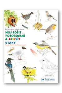 Obrázok Môj zošit pozorovaní a aktivít Vtáky