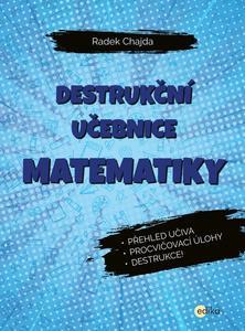 Obrázok Destrukční učebnice matematiky