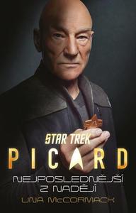 Obrázok Star Trek: Picard Nejposlednější z nad