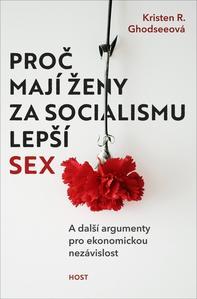 Obrázok Proč mají ženy za socialismu lepší sex