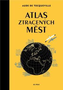 Obrázok Atlas ztracených měst