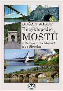 Obrázok Encyklopedie mostů v Čechách, na Moravě a ve Slezsku