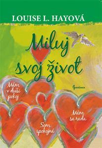 Obrázok Miluj svoj život (Farebné vydanie)