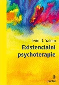 Obrázok Existenciální psychoterapie