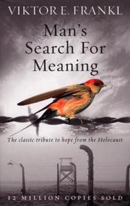 Obrázok Man's Search for Meaning