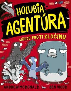 Obrázok Holubia agentúra bojuje proti zločinu (1)