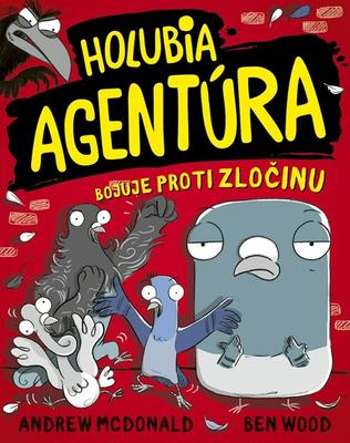 Obrázok Holubia agentúra bojuje proti zločinu (1. diel)
