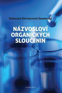 Obrázok Názvosloví organických sloučenin