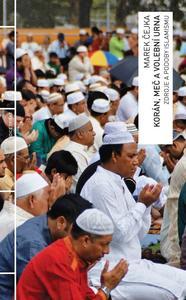 Obrázok Korán, meč a volební urna