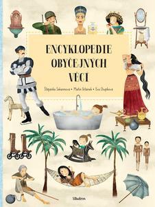Obrázok Encyklopedie obyčejných věcí