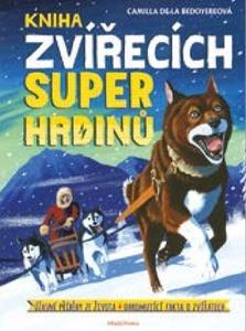 Obrázok Kniha zvířecích superhrdinů