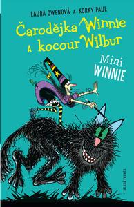 Obrázok Čarodějka Winnie a kocour Wilbur