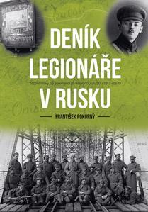 Obrázok Deník legionáře v Rusku