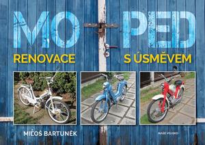 Obrázok Moped