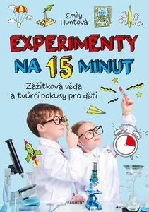 Obrázok Experimenty na 15 minut