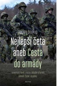 Obrázok Nejlepší četa aneb Cesta do armády