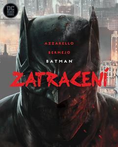 Obrázok Batman Zatracení