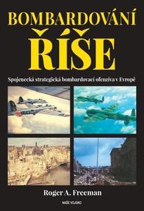 Obrázok Bombardování říše