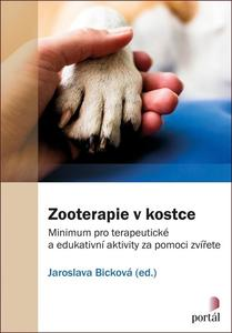 Obrázok Zooterapie v kostce