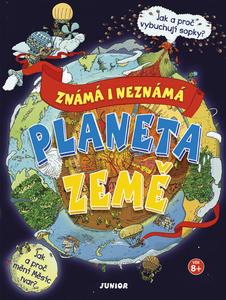Obrázok Planeta Země
