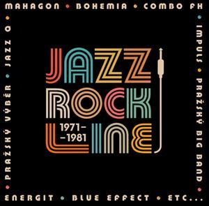 Obrázok Jazz Rock Line 1971-1981 (2 CD)
