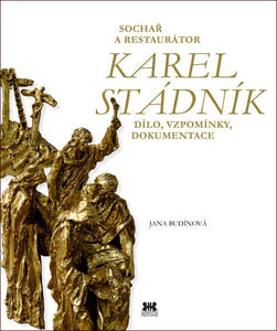 Obrázok Sochař a restaurátor Karel Stádník