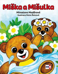 Obrázok Miška a Mišulka