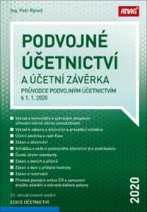 Obrázok Podvojné účetnictví a účetní závěrka k 1. 1. 2020