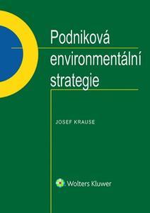 Obrázok Podniková environmentální strategie
