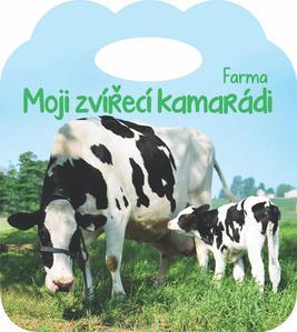 Obrázok Moji zvířecí kamarádi Farma