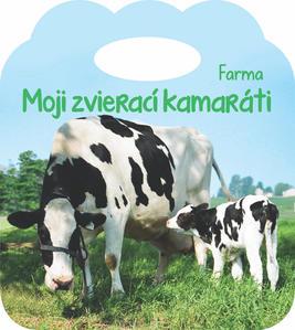Obrázok Moji zvierací kamaráti Farma