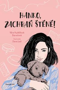 Obrázok Hanko, zachraň štěně!