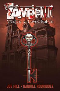 Obrázok Zámek a klíč Vítejte v Lovecraftu (1)