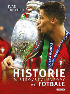Obrázok Historie mistrovství Evropy ve fotbale