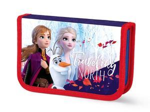 Obrázok Penál nevybavený Frozen 2 chl.