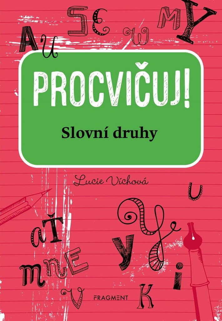 Procvičuj Slovní druhy - Mgr. Lucie Víchová