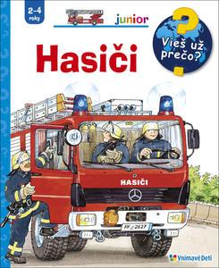 Obrázok Hasiči