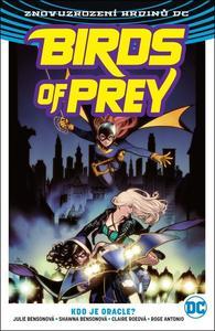 Obrázok Birds of Prey (1)