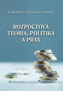 Obrázok Rozpočtová teória, politika a prax