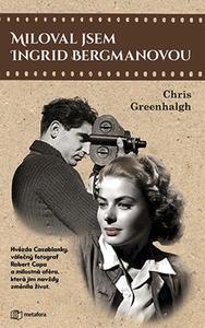 Obrázok Miloval jsem Ingrid Bergmanovou