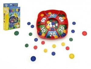 Obrázok Blechy společenská hra v krabici
