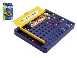 Obrázok Logik junior společenská hra hlavolam v krabici