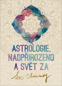 Obrázok Astrologie, nadpřirozeno a svět Za