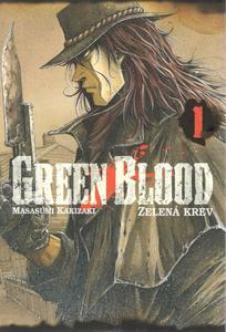 Obrázok Green Blood 1